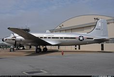 Douglas C-54M Skymaster (DC-4) - USA - Air Force | Aviation Photo #2269897 | Airliners.net