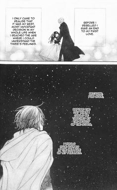 Vampire Knight Memories 8 Page 30