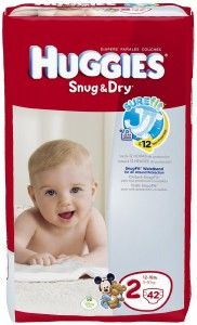 KMART | Huggies only $1.99 a PKG! PRINT COUPON NOW!!!