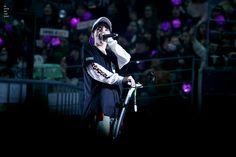 Suga❤ BTS 3rd MUSTER (161112/161113) #BTS #방탄소년단