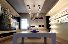 Barovier&Toso Showroom Murano
