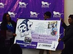 Paine College Awarded $887,000 Competitive Community Partnership Grant to Address HIV and Substance Abuse
