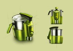 Product Sketch, Rice Cooker, Sketching, Stove, Coffee Maker, Kitchen Appliances, Drawing, Projects, Cooking Stove