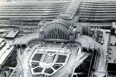 Union Terminal - Cincinnati
