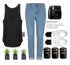 """""""Yoins"""" by credendovides ❤ liked on Polyvore featuring Typhoon, Fujifilm, yoins, yoinscollection and loveyoins"""