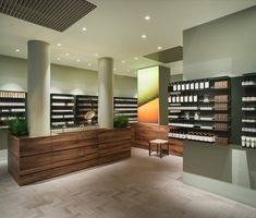 aesop frankfurt store philipp mainzer office for architecture and design designboom