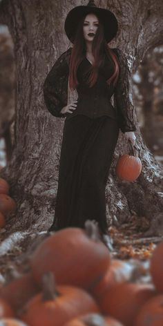 Cervena Fox, Samhain, Most Favorite, Hallows Eve, Witch, Backless, Bohemian, Lady, People