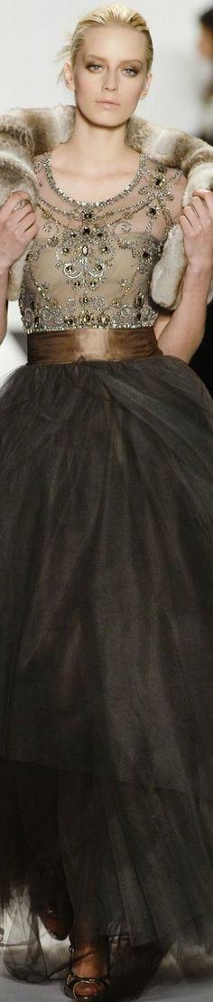 OSCAR de la RENTA- #LadyLuxuryDesigns