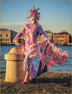 Carnaval Venise 2016 Masques Costumes | page 42