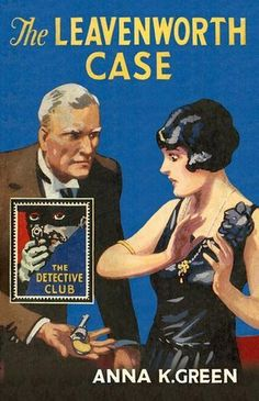 The Leavenworth Case, the first detective novel written by a woman, immortalised its author Anna Katharine Green as 'The Mother of Detective Fiction'. Admired for her careful plotting and legal accuracy, the book enjoyed enormous success both in England and America, and was widely translated.
