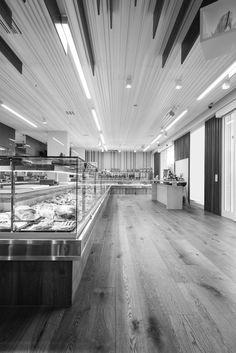 MEAT MARKET RESTAURANT, Trentola-ducenta, 2013 - Luciano Palmiero