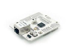 Wiznet Ethernet shield -w5100