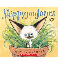 Mom On Timeout: Summer Reading Adventure: Week 3 - Skippyjon Jones Skippyjon Jones, Reading Adventure, Nostalgia, New York, Thing 1, Children's Literature, Read Aloud, Paperback Books, Great Books