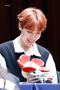[♡] #Jhope 171008 mihwadang fansign ~❤️