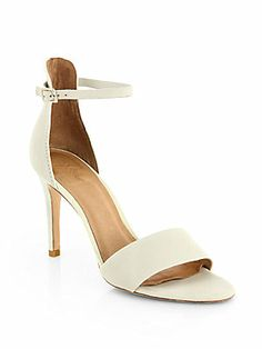 Joie Jaclyn Leather Sandals