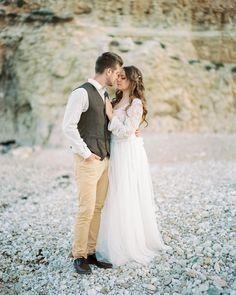 Crimea wedding Kseniya Bunets Photographer
