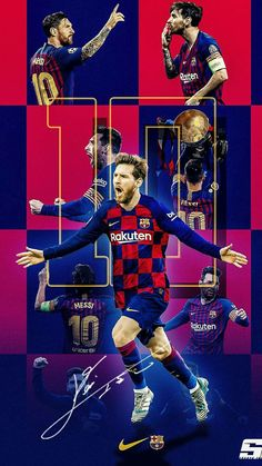 Top 10 Best performances of Lionel Messi. Lionel Messi, 6 times Ballon D'or winner , is undoubtedly the best Footballer on Earth. Cr7 Messi, Messi Soccer, Messi And Ronaldo, Cristiano Ronaldo, Nike Soccer, Soccer Cleats, Barcelona Fc, Lionel Messi Barcelona, Barcelona Soccer