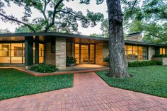 4605 Watauga RD, Dallas TX  | Bluffview Estates - Image 1