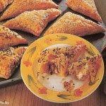 Recepty na dobře jídlo a pití: Pirožky -recept