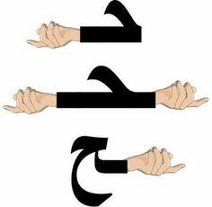 Arabic Alphabet Letters, Learn Arabic Alphabet, Alphabet Worksheets, Alphabet Activities, Learn Arabic Online, Arabic Phrases, Arabic Lessons, Teaching Aids, Arabic Language