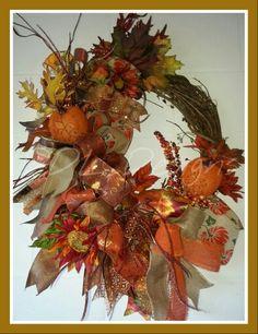 Fall on Grapevine DDL Designs https://m.facebook.com/ddldesigns