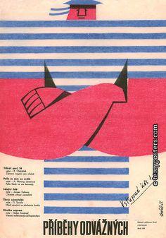 leopold dvořák, 1965