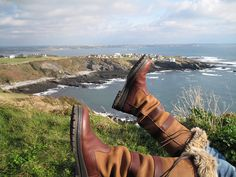 Lovely picture showing off Dubarry Boots! Dubarry Boots, Will You Go, Country Lifestyle, Country Outfits, Equestrian Style, Secret Life, Outdoor Activities, Picture Show, Moccasins