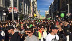 Miles de personas se concentran en la Marcha Mundial de la Marihuana en Madrid - Noticias diarias del mundo del cannabis. YesWeSkunk http://yesweskunk.com/es/miles-personas-marcha-mundial-la-marihuana-madrid/?utm_campaign=crowdfire&utm_content=crowdfire&utm_medium=social&utm_source=pinterest