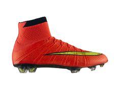 timeless design 253c0 3da59 Nike Mercurial Superfly – Chaussure de football sol dur pour Homme  Chaussure De Foot, Crampons