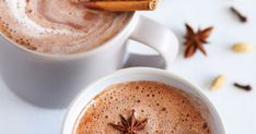 Culy Homemade: zelfgemaakt chai extract (voor chai tea latte) - Culy.nl