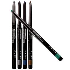 Glimmersticks eyeliner   Smooth, glide-on formula for precise definition and lasting colour. Retractable so they never need sharpening. 0.25 g