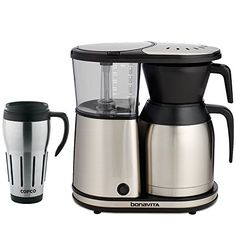 ** Huge discounts available now!: Bonavita 8-Cup Coffee Brewer