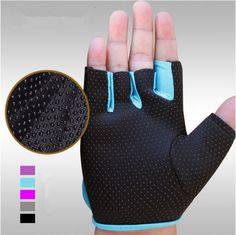 Cheap bike gloves, Buy Quality sport gloves directly from China half finger Suppliers: Half Finger Riding Bicycle Sport Gloves Exercise Training Bike Glove Breathable Anti Slip Silica Gel Cycling Sports Glove Crossfit Gloves, Gym Gloves, Bike Gloves, Workout Gloves, Workout Gear, Fitness Gloves, Fitness Gear, Cycling Gloves, Fitness Sport