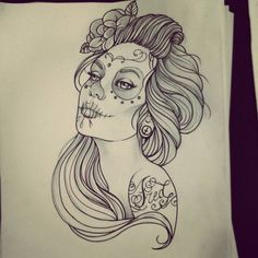 Tatuaggio  realizzato dal tatuatore D.N.A . TATTOO INK - Sara Frusciante Tattoo