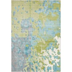 Surya Aberdine Olive Indoor Industrial Area Rug (Common: 2 x Actual: W x L) at Lowe's. The simplistic yet compelling rugs from the Aberdine Collection effortlessly serve as the exemplar representation of modern decor. The meticulously woven