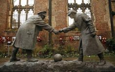 christmas truce headlines - Google Search