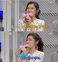 Sooyoung's sister reveals the 'Girls' Generation Diet' is fake