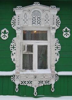 19th century Russian folk art