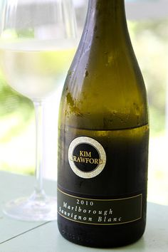 For my dry white wine lovers out there. If you have not sipped Kim Crawford Sauvignon Blanc   ... You must. Reasonably priced, crisp, clean and refreshing! Highly recommend.