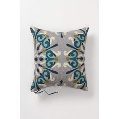 Jacobean Pillow, Small