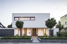 poolima | Wohnhaus K. - Moosbichler Architekten