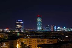 555 de ani București