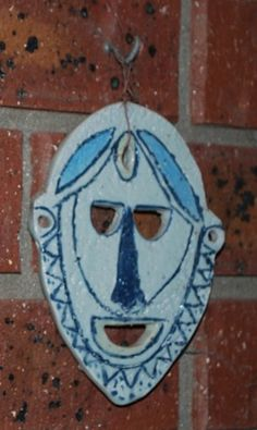 Pottery PNG Mask