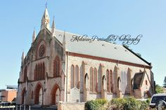 old church Gawler South Australia #architecture #churches