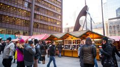 December 2015 events calendar for things to do in Chicago