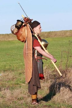 roman legionary marius mule