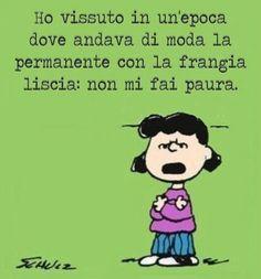 Verona, Lucy Van Pelt, Hilarious, Funny, Peanuts, Comics, Friends, Woodstock, Languages