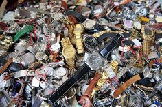 Fake bags and watches lose attraction as souvenirs