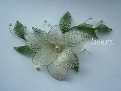 Kliknutím zavřít Bobbin Lace, Tablecloths, Ornaments, Lace Flowers, Mesh, Tulips, Sewing Patterns, Fascinators, Navidad