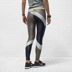 Abstract Workout Leggings. Hell yes.